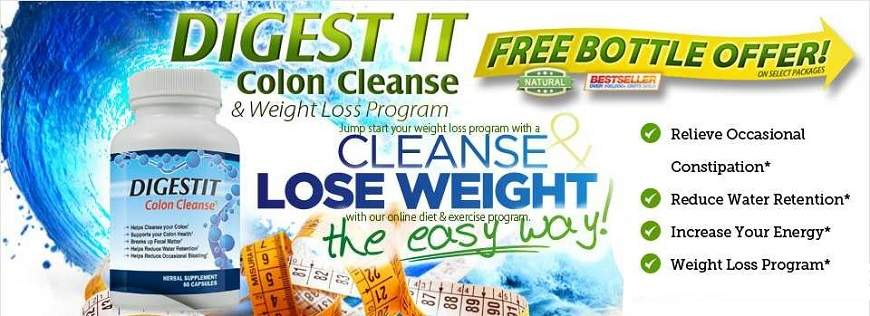 Colon Cleanse Tablets