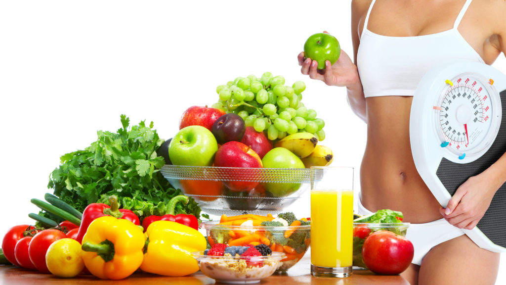 Dealing with Weight Loss